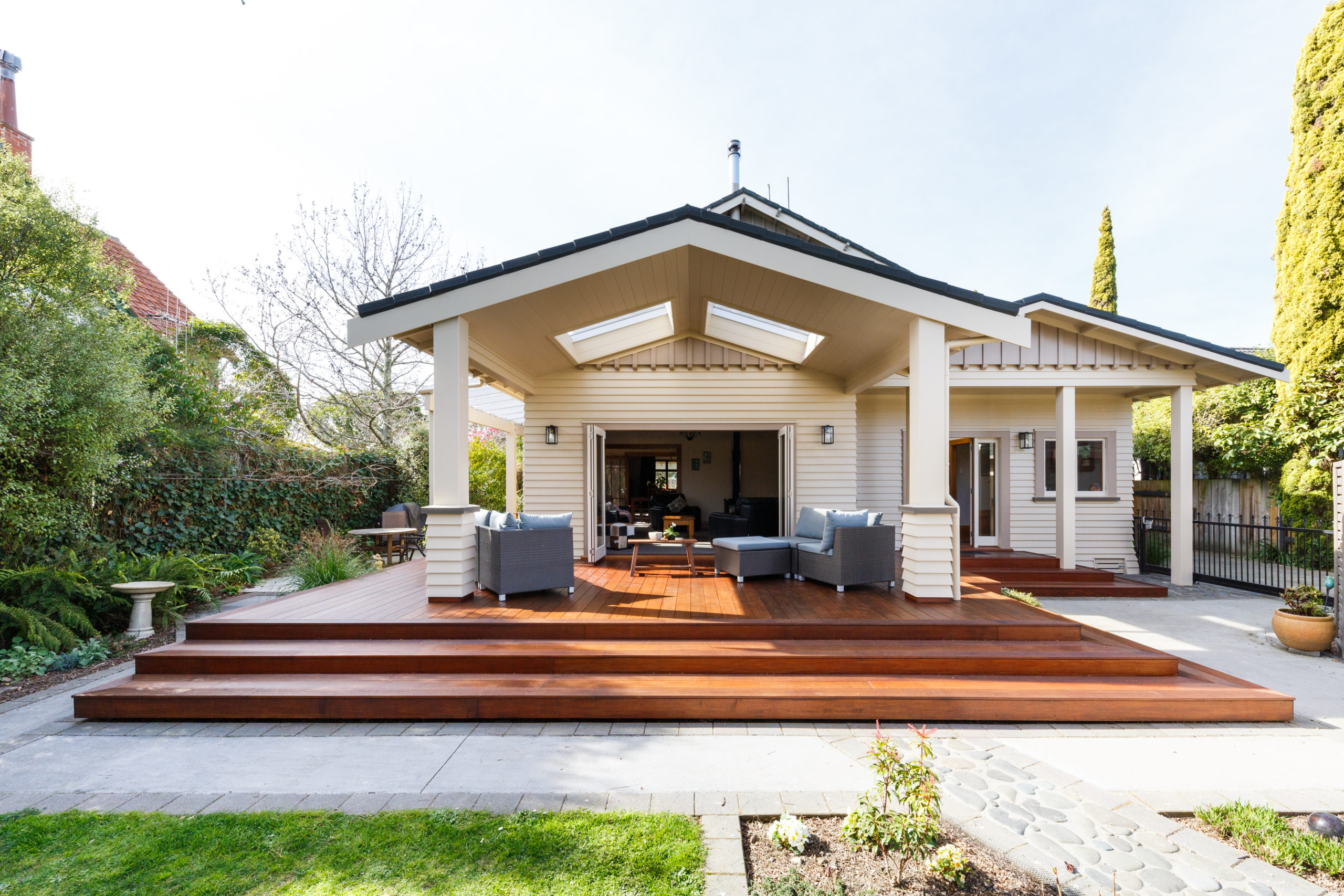 Home Extensions - Alteration Specialists