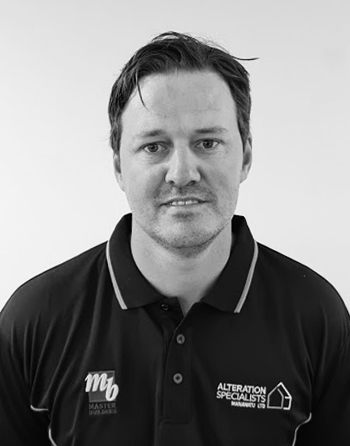 Anthony Cliff - Alteration Specialists