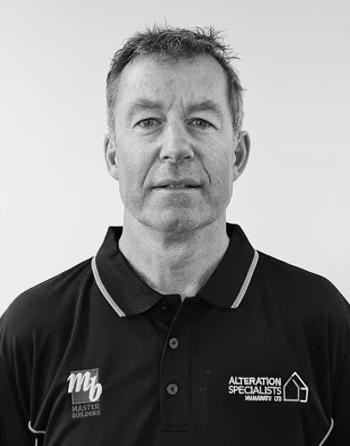 Gary Robert - Alteration Specialists