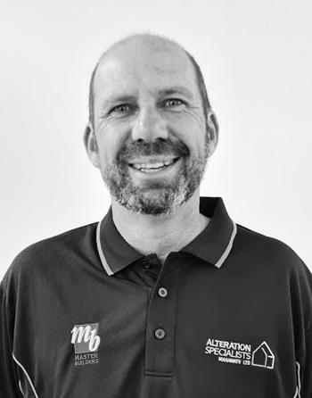 Jason Bos - Alteration Specialists