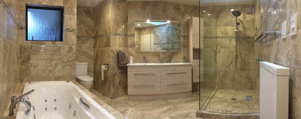 Bathrooms - Alteration Specialists