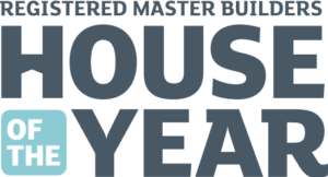 Registered Master Builders House of the Year